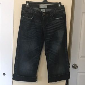 Maurices Capri Jeans